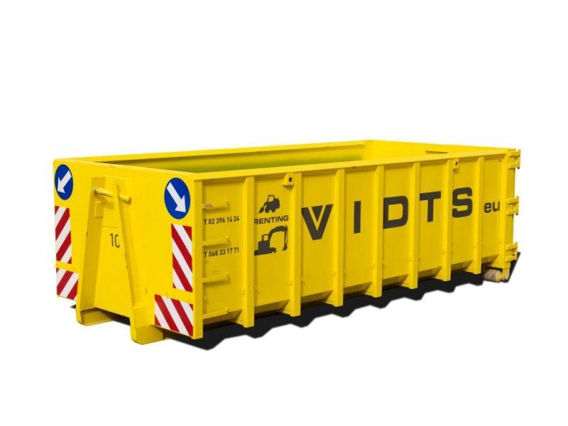 Location de conteneur containers d chets location for Container conteneur